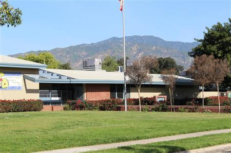 <h2>Foothill Middle School</h2>